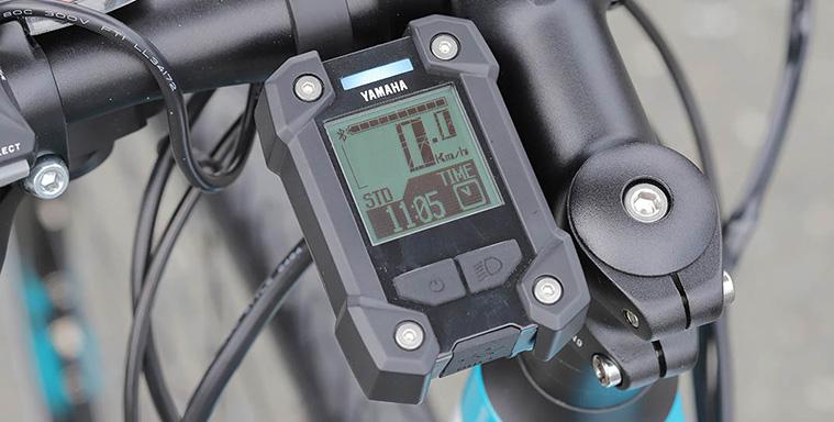 2020 YPJ-EC 700C 機械式ディスクブレーキ 電動自転車 クロスバイク