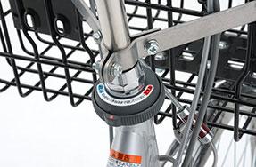2020 PAS GEAR-U(パス ギア ユー)「PA26GU」26インチ 電動自転車
