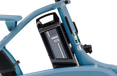2021 PAS Kiss mini un SP(パス キッス ミニ アン スーパー)「PA20KSP」20インチ 3人乗り対応 電動自転車