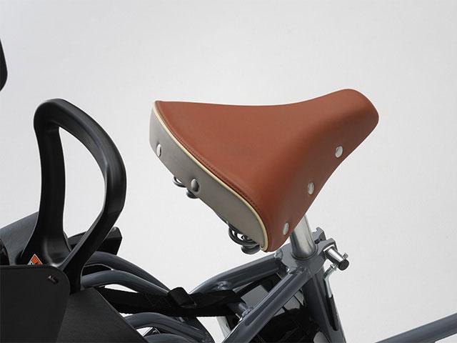 2021 PAS Crew(パス クルー)「PA24C」24インチ 3人乗り対応 電動自転車
