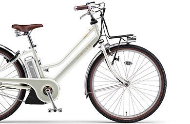 2021 PAS Mina(パス ミナ)「PA26M」26インチ 電動自転車