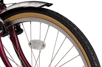 2021 PAS CITY-V(パスシティV)「PA24CV」24インチ 電動自転車