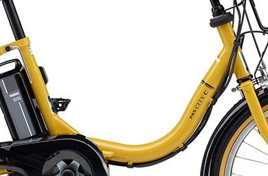 2021 PAS CITY-C(パス シティC)「PA20CC」20インチ 電動自転車