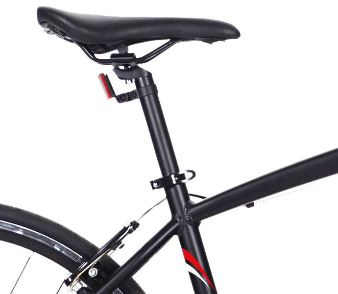 MASERATI CRB7021 urban クロスバイク 自転車【CAR2101】