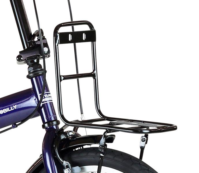 TRANS MOBILLY E-BASIC(トランスモバイリー イーベーシック)20インチ 変速なし 電動自転車