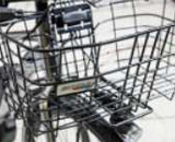 EX-CROSS e(EXクロスe)700C 8段変速 電動自転車 あさひ限定