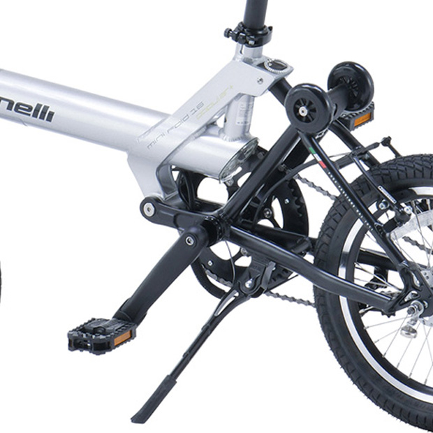mini Fold 16 popular プラス (ミニフォールド16ポピュラープラス)  16インチ 電動自転車 折りたたみ自転車