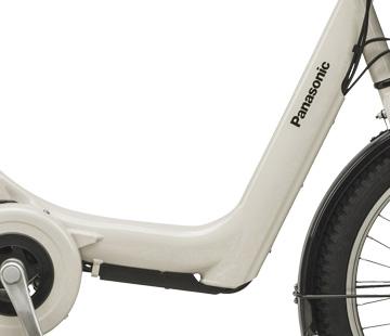 2018 ギュットアニーズKE「BE-ELKE03」20インチ 3人乗り対応 電動自転車