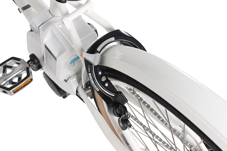 ASCENT city(アセント シティ)26インチ電動 自転車【19TG】
