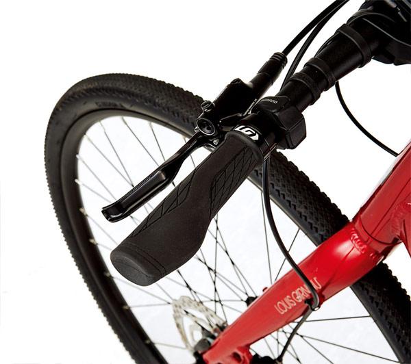 AVIATOR-E(アビエイター E)フレームサイズ:470mm電動 自転車 クロスバイク