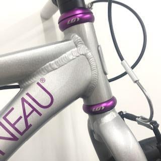 K18 ADVANCE(K18 アドバンス)18インチ 子供用自転車