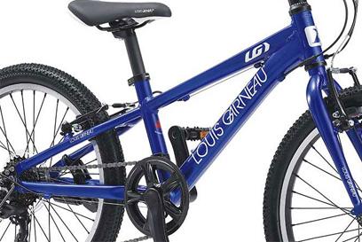 J22 22インチ 18段変速  子供用 自転車