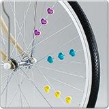 リコリーナ「RC40」24インチ 変速なし ダイナモライト 子供用 自転車
