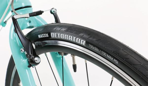 バカンゼ 1-K「NE-18-005」クロスバイク 自転車