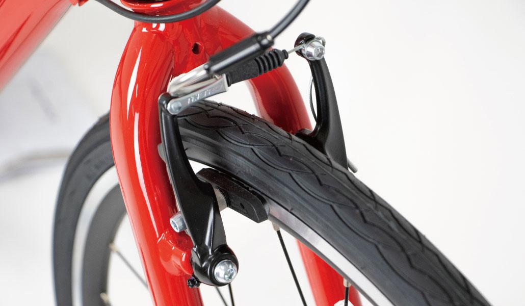 バカンゼ2C「NE-21-012」クロスバイク 自転車