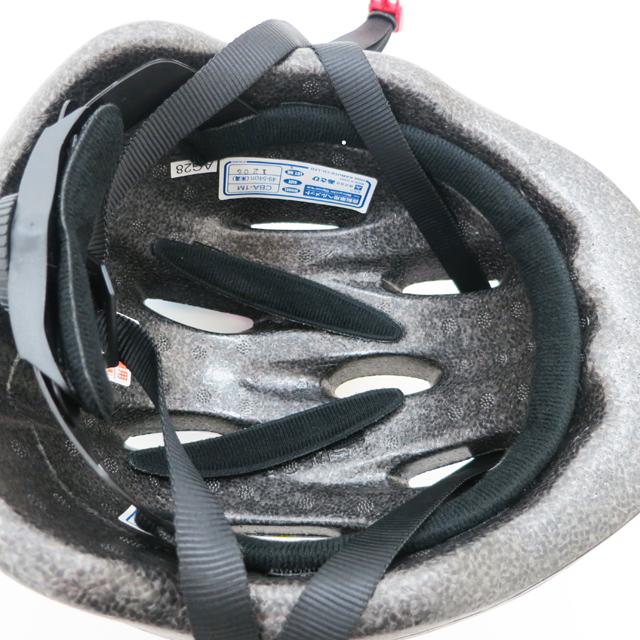 キッズヘルメットM 頭周:49-54cm(対象年齢目安:3-10才)