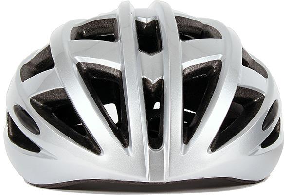 CBA-2L COTTO(コット)ヘルメット 頭周:M/L(57-60cm)パールホワイト