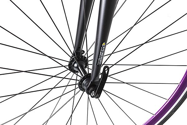 レユニオンリル-G クロスバイク 自転車