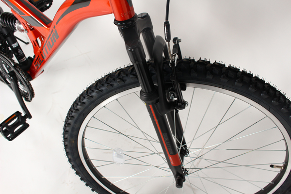 ソリューション-G 26インチ マウンテンバイク 自転車