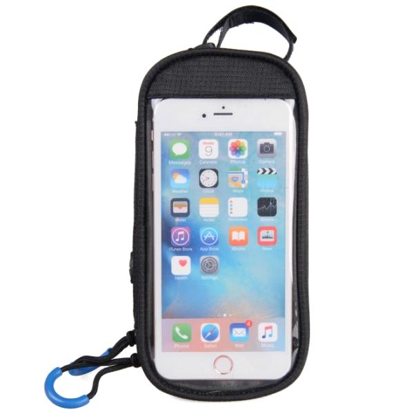 スマホ対応トップチューブケース iPhone等各サイズ対応