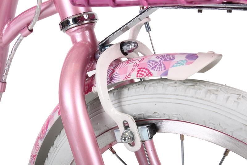 メゾピアノ-I ナルミヤインターナショナル 18インチ 子供用 自転車