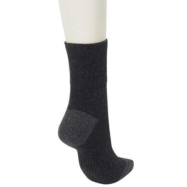 あさひxokamoto ウインターソックス-I 特殊発熱繊維(HOT HOUSE紡毛)採用 対応温度:約0度