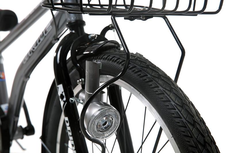 ドライド BEAT 246-J 24インチ 外装6段変速 子供用 自転車