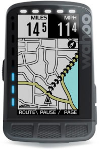ELEMNT ROAM(エレメントローム)GPSサイクルコンピュータ