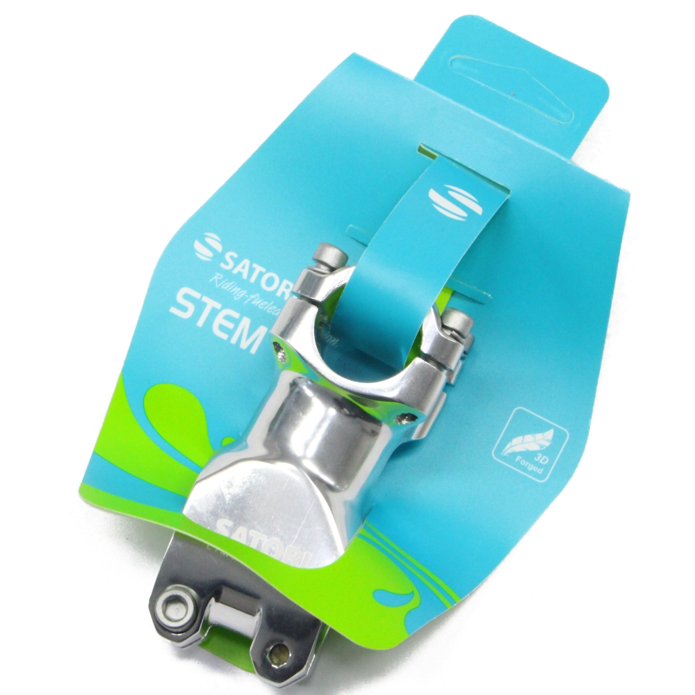 STLimes-RLステム 1-1/8インチ(オーバーサイズ)バークランプ径:25.4mm