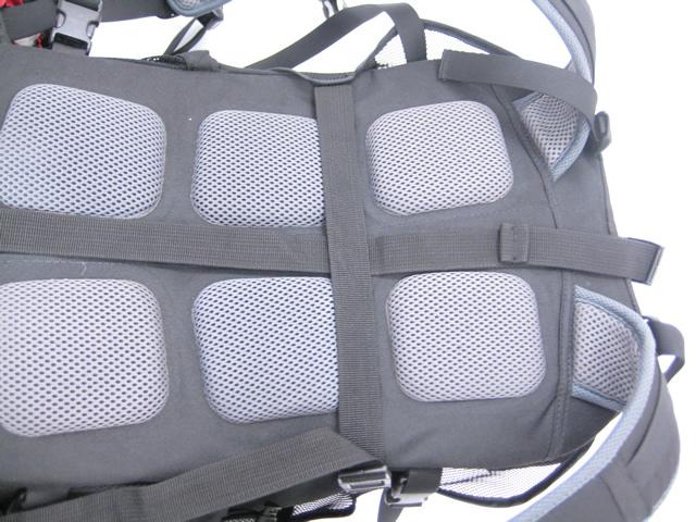 [REF001] 反射バックパックカバー 超目立つリフレクトバックパックカバー