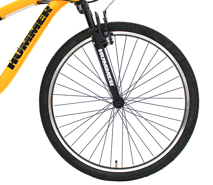 HUMMER AL-ATB2621Wsus 26インチ マウンテンバイク 自転車【CAR2101】