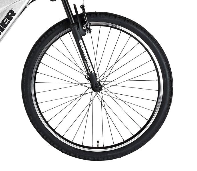 DH2618-E 26インチ マウンテンバイク 自転車【CAR2101】