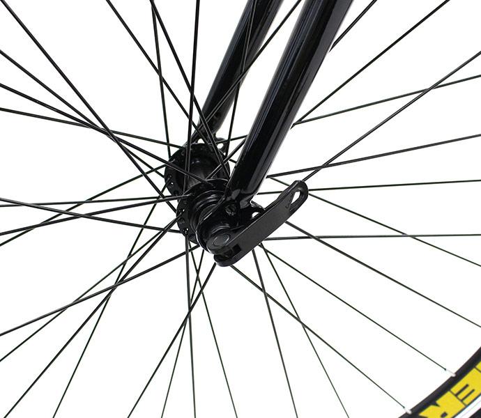 CRB7018DR(ディープリム)クロスバイク 自転車【CAR2101】