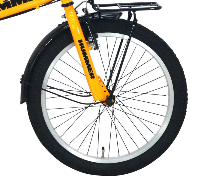 FDB206 TANK-N 20インチ 折りたたみ自転車