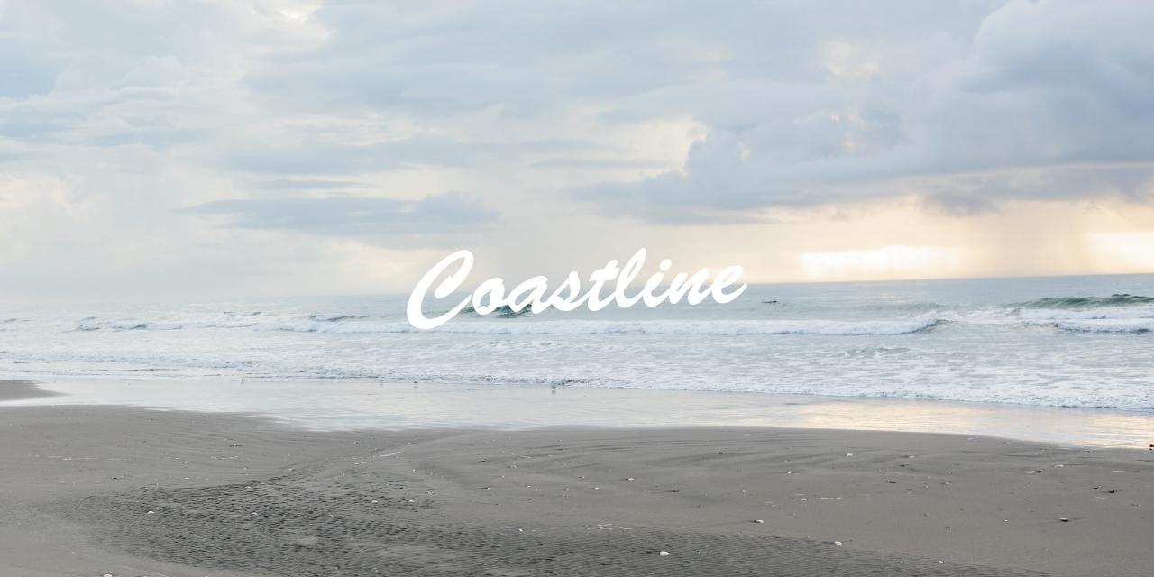 Coastline(コーストライン)
