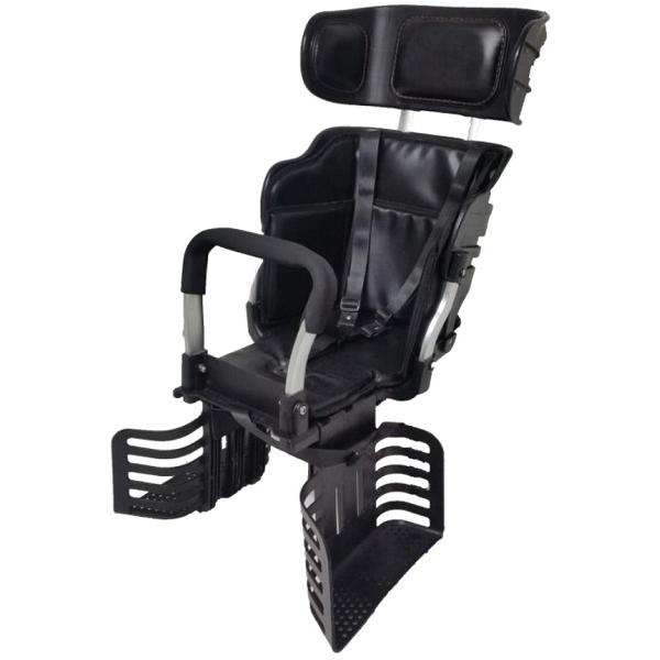 あさひ[ASAHI] 【後用 子供乗せ】RDXチャイルドシート リア用 幼児2人同乗用自転車対応 チャイルドシート