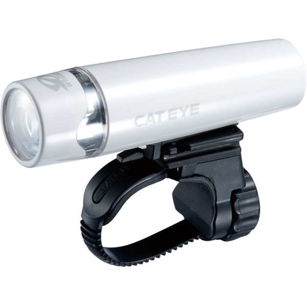 キャットアイ[CATEYE] UNO(ウノ)HL-EL010 1LEDライト 乾電池式 明るさ:400カンデラ ライト/反射材