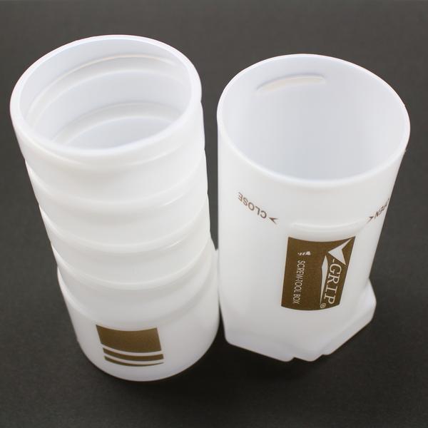 ブイグリップ[V-GRIP] V-TP750 スクリューツールボックス ツールボトル ボトルケージ/ボトル