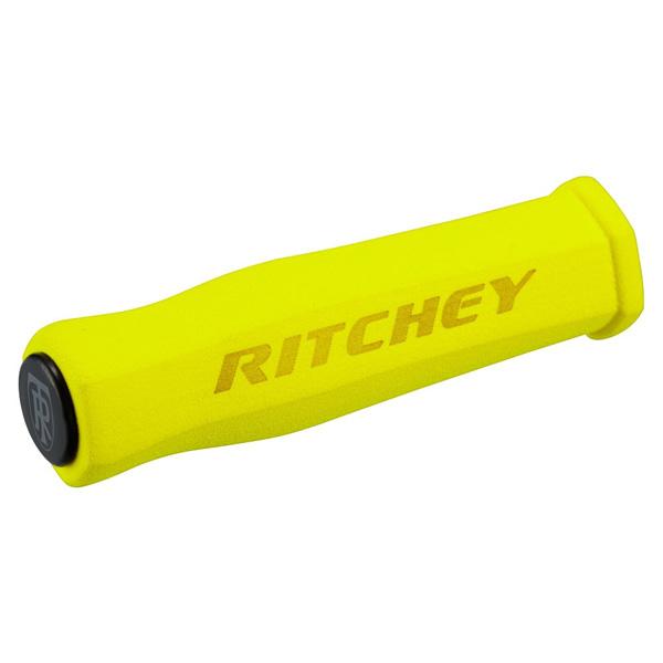 リッチー[RITCHEY] WCS True Grip(WCSトゥルーグリップ)スポンジグリップ バーテープ/グリップ