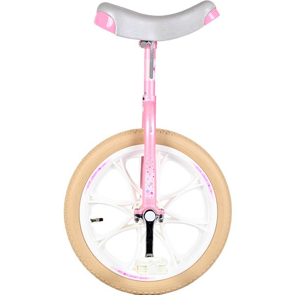 あさひ[ASAHI] あさひオリジナル一輪車-G サイズ:16インチ 一輪車