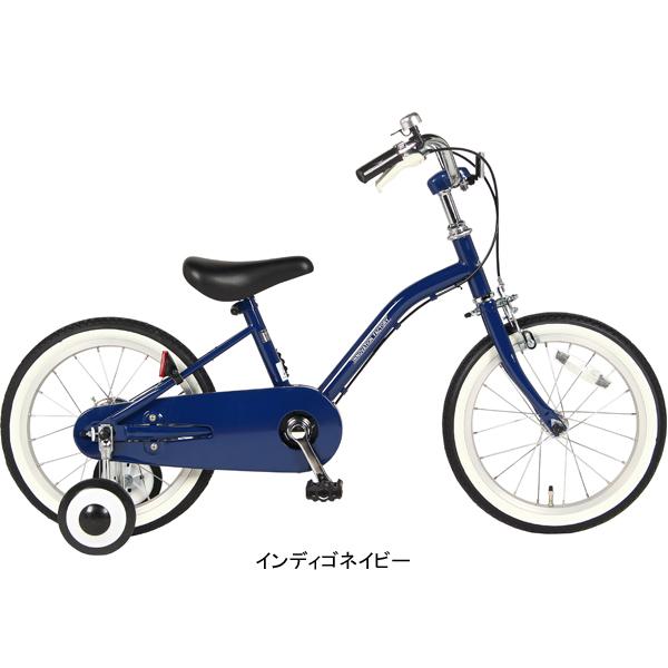 あさひ[ASAHI] イノベーションファクトリー キッズ 16-H 16インチ 子供用 自転車 幼児車