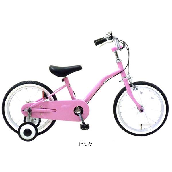 あさひ[ASAHI] イノベーションファクトリー キッズ 18-H 18インチ 子供用 自転車 幼児車