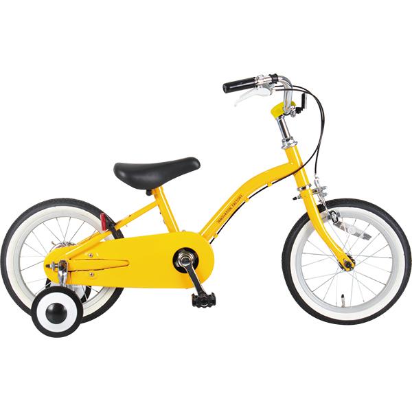 あさひ[ASAHI] イノベーションファクトリーキッズ-G 14インチ 子供用 自転車 幼児車