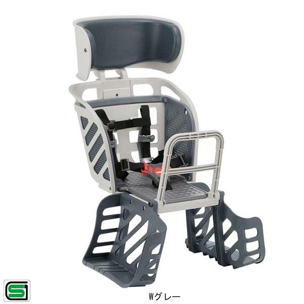 オージーケー[OGK] 【後用 子供乗せ】うしろ子供乗せ OGK RBC-009DXS(DX3)CSSL1702AC チャイルドシート