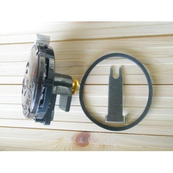 ミノウラ[MINOURA] ダイヤルマグユニット(Vベルト/金具付)MOZ/アドバンス用 ローラー台アクセサリ ローラー台/トレーナー用品