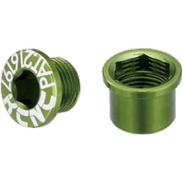 KCNC[KCNC] チェーンリングボルトセット 5個セット チェーンリング/クランク