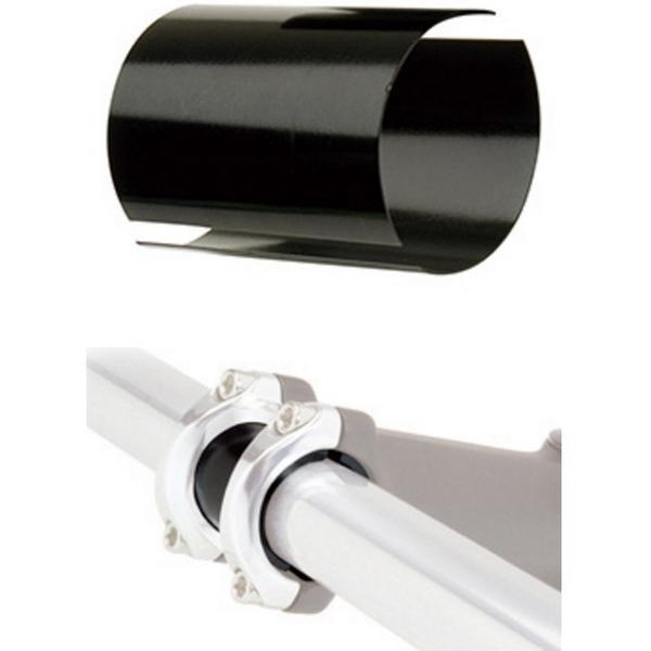 タイオガ[TIOGA] ハンドルバー シム 25.4/26.0mm クランプ径25.4mmのバーを26.0mmに変換 ハンドル/ステム
