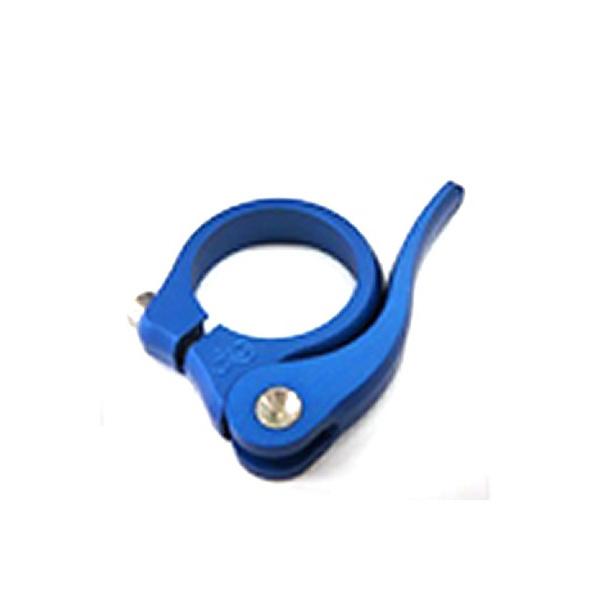 ディーケージー[DKG] フリップロック CNCシートクランプ サドル/シートポスト