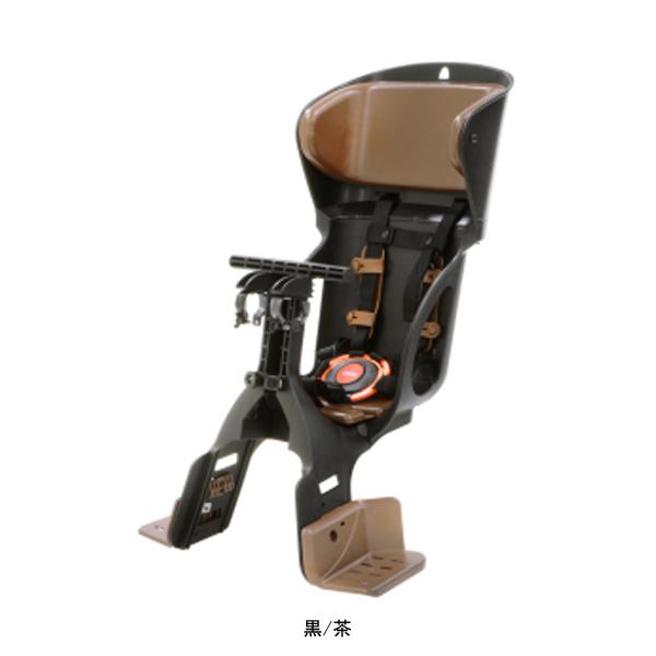 オージーケー[OGK] 【前用 子供乗せ】ヘッドレスト付カジュアルフロント子供のせ ヤマハ対応 OGK FBC-015DX CSSL1702 チャイルドシート