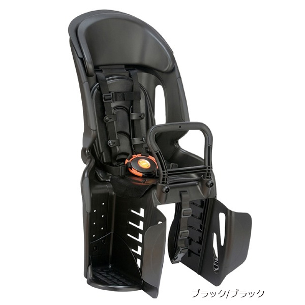 オージーケー[OGK] 【後用 子供乗せ】ヘッドレスト付後子供乗せシート OGK RBC-011DX3 ヤマハ対応 CSSL1702C チャイルドシート